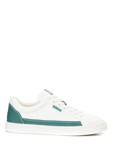 Tory Burch Tory Burch   Kadın Sneaker 101624185 Beyaz